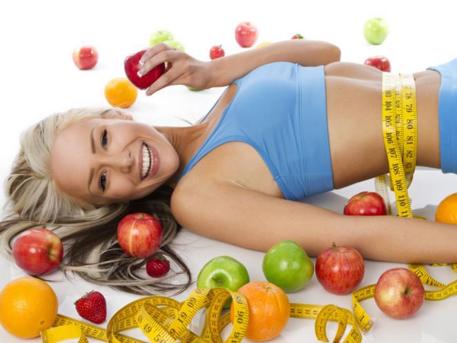 Как похудеть на 10 кг за неделю: быстрые диеты и отзывы