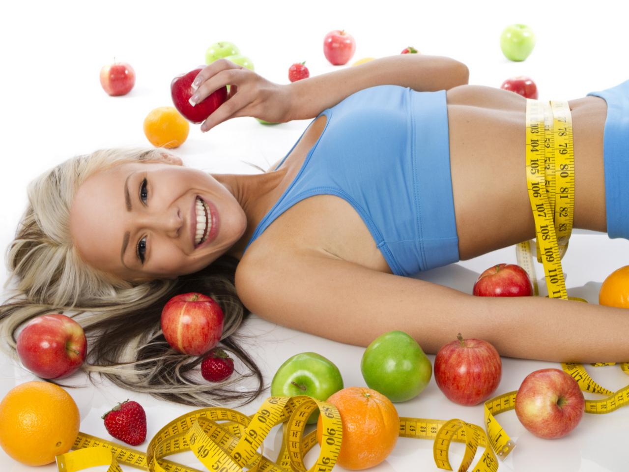 Разработать Метод Похудения. 47 удивительных и научно обоснованных способов похудеть