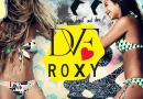 DVF loves Roxy