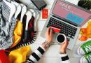 Покупки брендовой одежды через интернет