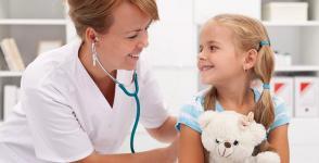 За советом к детскому гинекологу