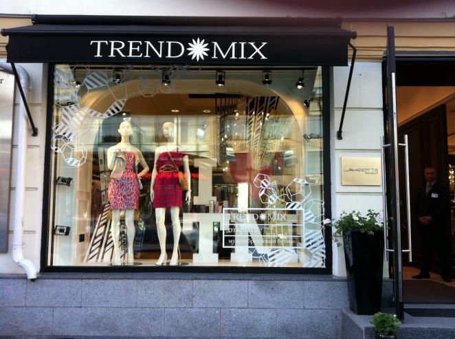 Trendmix