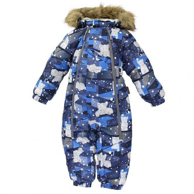 Брендовая детская одежда huppa