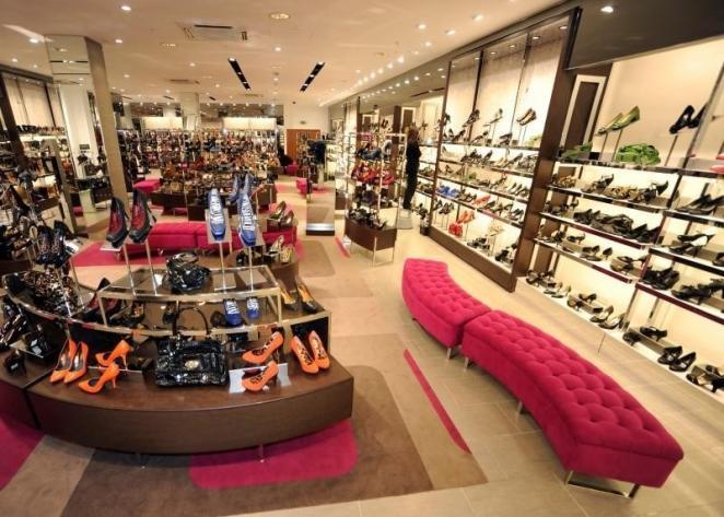 Что нужно чтобы открыть обувной магазин