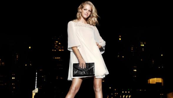 H&M представил вечернюю коллекцию