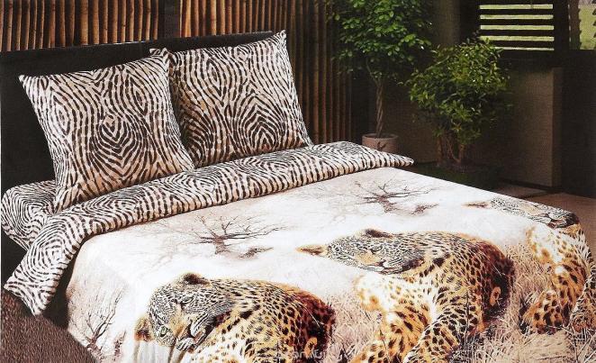 Искусство покупки постельного белья