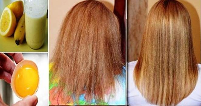 Избавляемся от выпадения волос и секущихся кончиков