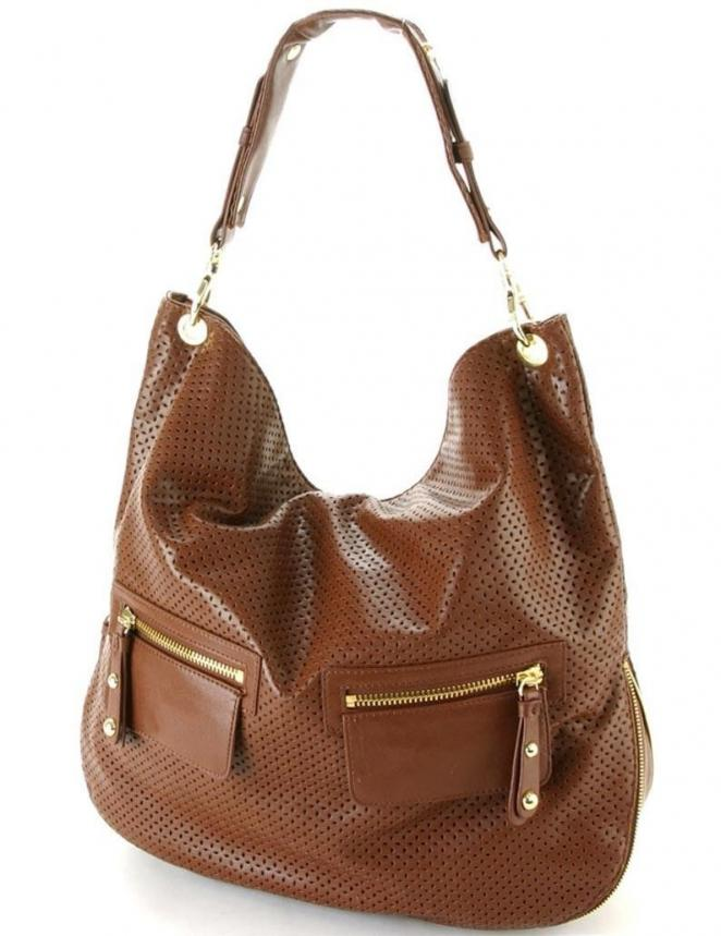 Модные женские сумки в 2014 году
