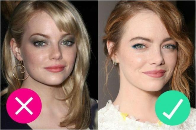 Основные ошибки в макияже