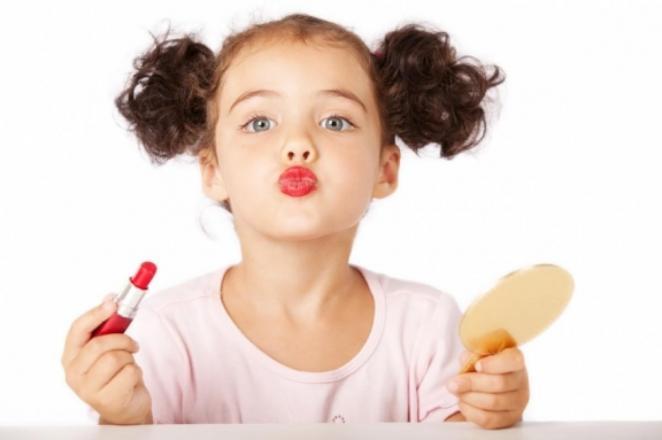 Советы дочке или Что надо знать о косметике