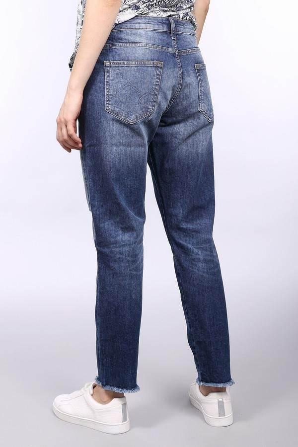Трендовые джинсы